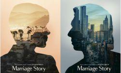 《婚姻故事》发布两支预告片,寡姐商业&文艺两不误!