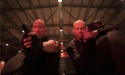 《速度与激情:特别行动》明日上映,首日排片超六成
