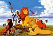 新版无法复刻经典   《狮子王》只是在时光机中
