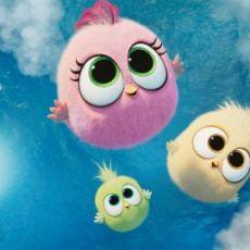 儿童动画电影《愤怒的小鸟2》:从对垒走向同仇敌忾