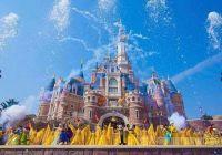 迪士尼市值3周蒸发1400亿:面临业绩差、财务造假重重危机