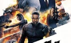 《速度与激情:特别行动》三天票房破7亿