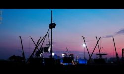 《封神三部曲》发布开机一周年特辑 平凡的坚持创造不平凡的封神