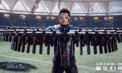 《宝莱坞机器人2.0:重生归来》特效炸裂不输好莱坞