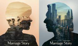 斯嘉丽·约翰逊新片《婚姻故事》口碑爆了