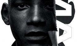 《双子杀手》曝IMAX海报  老少威尔·史密斯同框对决