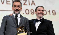 DC大作《小丑》获得「威尼斯电影节」最佳影片金狮奖
