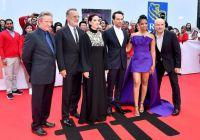 零差评!汤姆·汉克斯新片《邻里美好的一天》多伦多首映