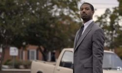 迈克尔乔丹新片《正义的慈悲》多伦多首映获好评