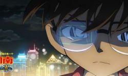 《名侦探柯南:绀青之拳》首周末票房超1.6亿
