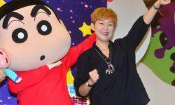 蜡笔小新、柯南配音演员蒋笃慧病逝,终年49岁