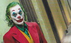 杰昆·菲尼克斯版《小丑》曝光海量新剧照