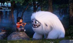 动画电影《雪人奇缘》十一上映 雪人大毛暖萌登场