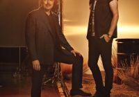 电影《绝命毒师》主创集体亮相写真 Netflix10月11日上线