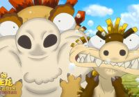 恐龙世界欢乐来袭 ,动画电影《你好霸王龙》10月19日全国上映