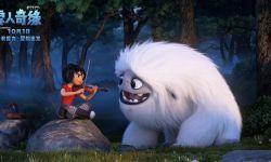 《雪人奇缘》曝终极预告&海报,揭秘中国少年与魔力雪人的奇妙之旅