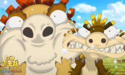 恐龙世界欢乐来袭 ,动画一分快三二不同号《你好霸王龙》10月19日全国上映