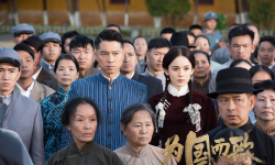 《为国而歌》月底上映,清华观影口碑告捷