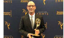 《辛普森一家》动画制片人去世  曾四次获艾美奖