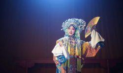 弘扬传统文化!梅葆玖纪念短片《挂帅》开拍