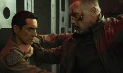 《终结者:黑暗命运》发预告,中国确认引进