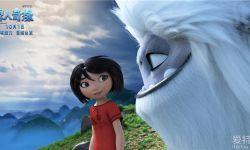 五大看点提前揭秘动画电影《雪人奇缘》