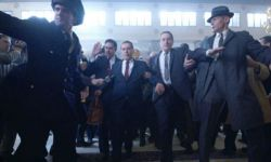 马丁《爱尔兰人》将在百老汇剧院放映