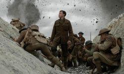 萨姆门德斯战争片《1917》曝中文预告