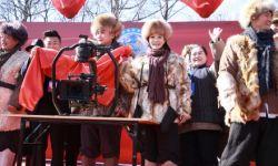 弘扬红色文化,电影《猎神阻击》正式开机