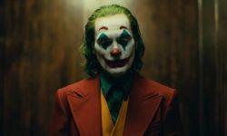 DC《小丑》跻身IMDb评分前十