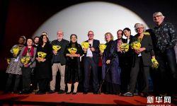 第四届金树国际纪录片节在法兰克福开幕