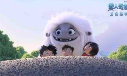 《雪人奇缘》全球票房突破1亿美金
