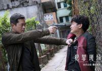 經典港片的誠意之作  犯罪警匪懸疑電影《犯罪現場》破2億