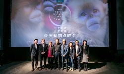 BBC新作《七个世界,一个星球》10月28日内地播出