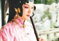 广东汉剧重回大银幕,彩神8ios官方-彩神8ios下载《白门柳》首映