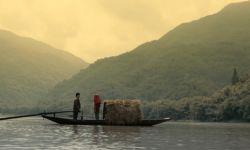 《麦子的盖头》发布定档海报 鲁坚全新力作 11月15日上映