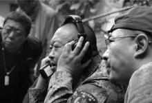 惠东导演电影处女作《风吹吧麦浪》即将全国上映