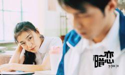 """《爱情图鉴之暗恋》定档 """"光棍节"""" 11月8日精准脱单大声说爱"""
