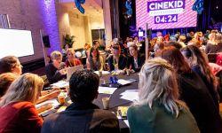 荷兰Cinekid大发PK10节的中国风:大发PK10《达瓦和嘉尔吾》受关注