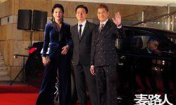 社会热话电影《麦路人》入围东京国际电影节「亚洲未来」单元