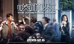 平凡英雄勇敢揭秘行业内幕,汤唯雷佳音《吹哨人》定档12月6日