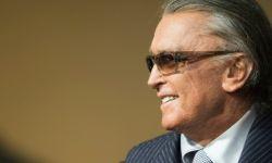 《教父》制片人罗伯特·埃文斯去世,享年89岁