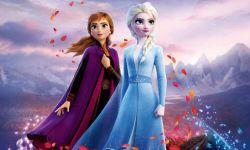 《冰雪奇缘2》中国内地定档11月22日,同步北美!