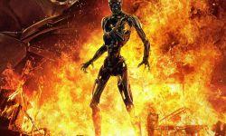 科幻动作大片《终结者:黑暗命运》今日公映