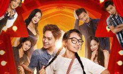 《戏笑江湖》定档11月22日 越剧题材玩转励志喜剧