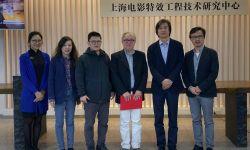 上海電影學院同美國洛約拉·馬利蒙特大學就專業合作展開深入探討
