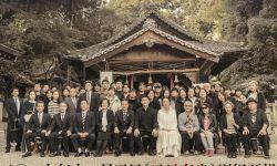 聚焦二战日本遗孤,河濑直美、贾樟柯监制《又见奈良》开机