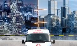 空中集团《120移动急诊室》双线叙事展现中国急救发展史