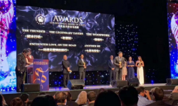 空中集团出品剧集《七月与安生》获中美电视节金天使奖