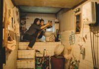 """韩国""""金棕榈奖""""彩神8ios官方-彩神8ios下载《寄生虫》北美点映创单馆收益纪录"""